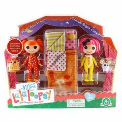 Lalaloopsy Peppy Pom Poms Ve Crumbs Sugar Cooki