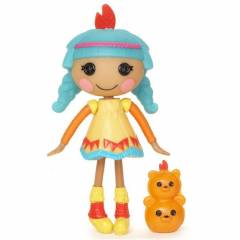 Lalaloopsy Bebek Feather Tell-a-tale