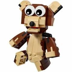 Lego Creator Forest Animals