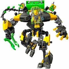 Lego Hero Factory Evo Xl Machine