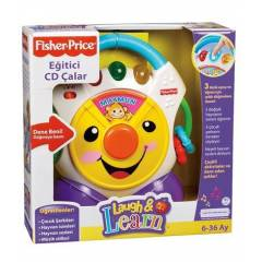 Fisher Price T�rk�e E�itici Cd �alar