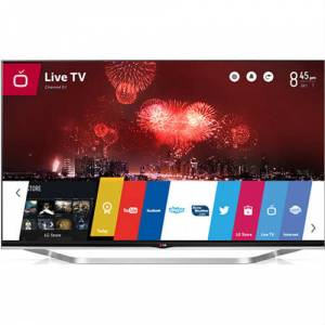 Lg 47LB730V Full HD Led Plus Televizyon