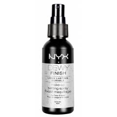Nyx Make Up Setting Spray - Dewy Finish /Long La