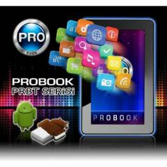Probook PRBT902 8GB 9'' Wifi Tablet Pc