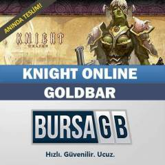 Knight Online Ephesus GB Ephesus 100m Gold Bar