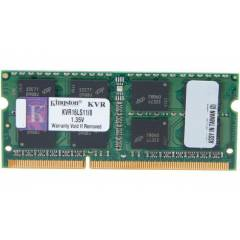 KINGSTON 8GB, Notebook, DDR III, 1600MHz Memory