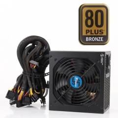 SEASONIC 520W S12II 80+Plus Bronze g�� kayna�� S