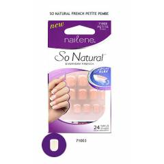 Nailene So Natural French Takma T�rnak - 71003