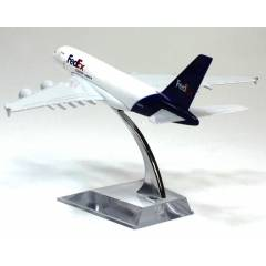 Fedex Cargo Model U�ak Biblo Mini