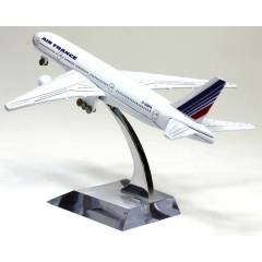 Air France Model U�ak Biblo Mini