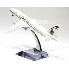 Etihad Airways Model U�ak Biblo Mini