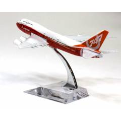 Boeing 747 Model U�ak Biblo Mini