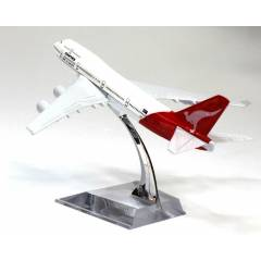 Qantas Airways Model U�ak Biblo Mini