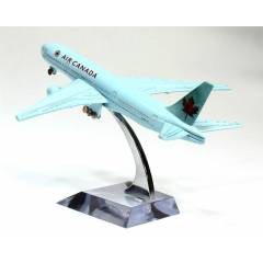 Air Canada Model U�ak Biblo Mini
