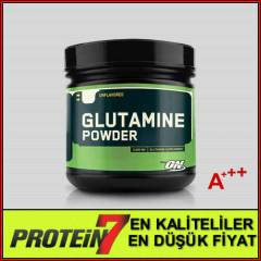 Optimum Glutamine Powder 600 gr - 120 Servis