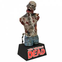 The Walking Dead Zombie Pet B�st Kumbara