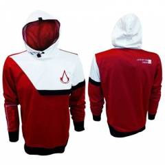 Assassin's Creed Kap�onlu Logolu Sweatshirt