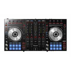 Pioneer DDJ Series DDJ-SX Digital Performance DJ