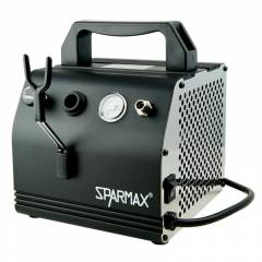 Sparmax AC-27 Mini Airbrush Kompres�r�