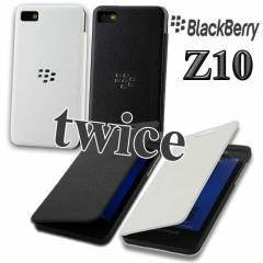 Blackberry Z10 KILIF FLIP COVER