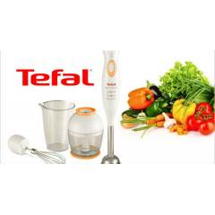 Tefal 550 Watt Smart Metal Ayakl� Set Blender