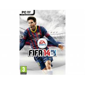 FIFA 14 ORIGIN STANDART EDITION CD KEY CDKEY