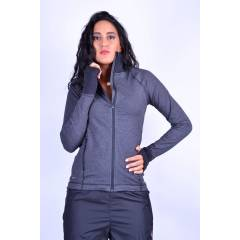 N�KE BAYAN SWEAT DFC CONSIDERED JACKE 32