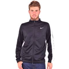 N�KE LAGUE KNIT ERKEK SWEAT S�YAH