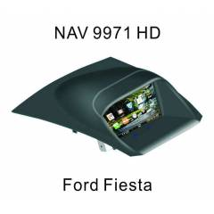 NAVIMEX Ford Fiesta NAV9971HD Multimedya Oem