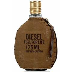 Diesel Fuel For Life Edt 125 ml Erkek Parf�m