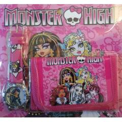 MONSTER HIGH �OCUK KOL SAAT� VE C�ZDAN    008732