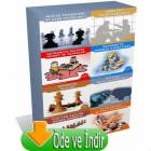 �de ve �ndir ile �stedi�iniz 10 CD