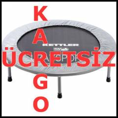 Kettler York Trambolin P�LATES EGZERS�Z GYM 43R