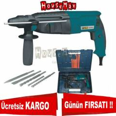 CAT POWER KIRICI DEL�C� H�LT� MATKAP SET� 800 W