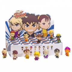Street Fighter Mini Koleksiyon Fig�rleri 2. Seri