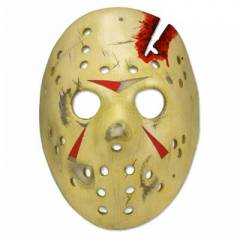 Friday The 13th Part IV Jason Replika Maske