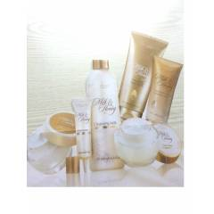 ORIFLAME M�LK HONEY GOLD 6 PAR�A SET