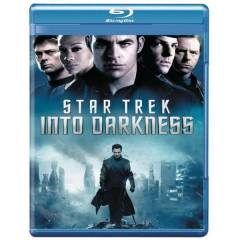 Bilinmeze Do�ru Star Trek-(BLU-RAY) AMBALAJINDA