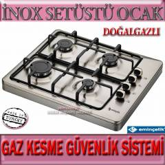EM�N�EL�K 31120 �NOX DO�ALGAZLI  set �st� ocak
