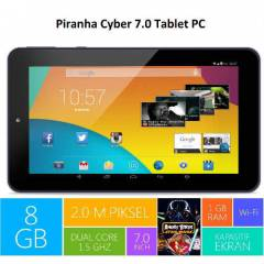 Piranha Cyber Tab 7 A23 1.5GHz 4.2 Tablet PC