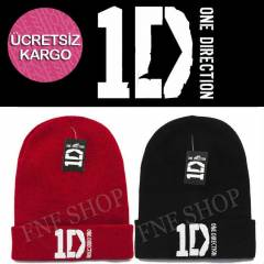 One Direction Bere K��l�k Unisex OD44 Yeni