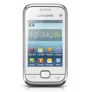 Samsung E2250 Bluetooth FM MP3 Cep Telefonu