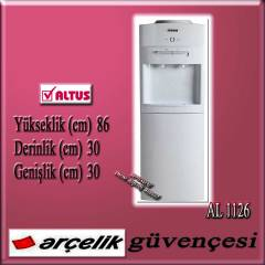 Altus al 1126 s�cak so�uk Su Sebili