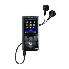 SONY NWZ-E383B MP4-MP3 PLAYER+�OK F�YATA+�ND�R�M