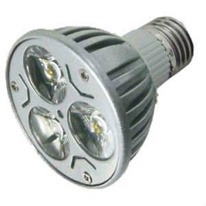 3 WATT LED SPOT AMPUL E27  MODEL 1 YIL GARANT�