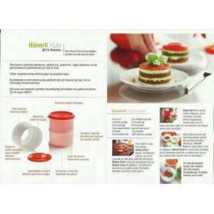 TUPPERWARE H�NERL� KULE