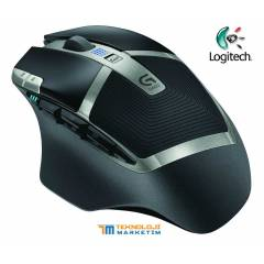 LOGITECH G602 WIRELESS KABLOSUZ GAMING MOUSE