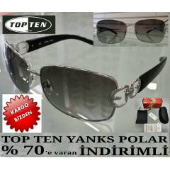 TOP TEN 11061 METAL TOPTEN BAYAN G�NE� G�ZL���