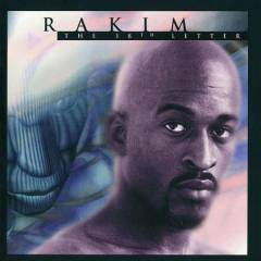 Hiphop Rap Cd RAKIM The 18th Letter