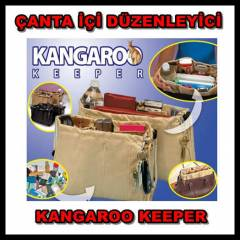 KANGAROO KEEPER �ANTA ��� ORGAN�ZER 2 L� SET